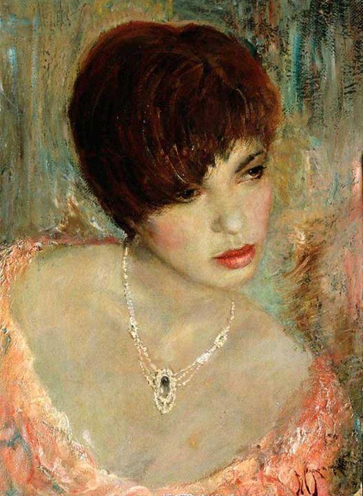 Vladimir Mukhin - Tutt'Art - (25)