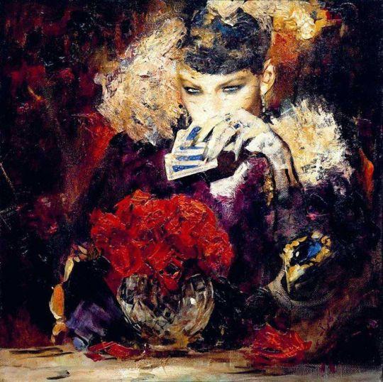 Vladimir Mukhin - Tutt'Art - (33)