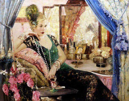 Vladimir Mukhin - Tutt'Art - (5)