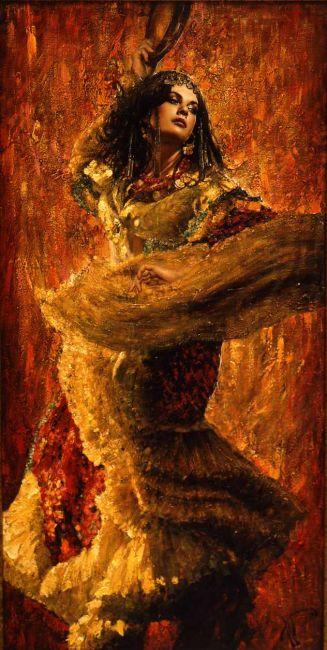 Vladimir Mukhin - Tutt'Art - (52)