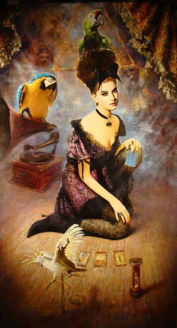Vladimir Mukhin - Tutt'Art - (61)