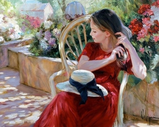 Vladimir Volegov - After walking