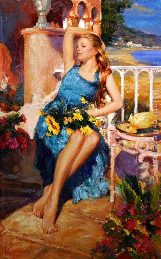 Vladimir Volegov - Afternoon