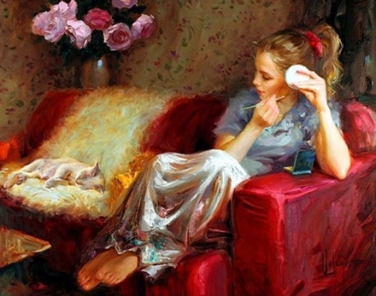 Vladimir Volegov - Beauty time
