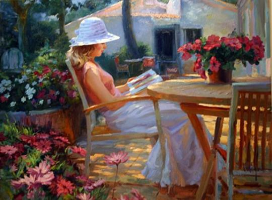 Vladimir Volegov - Summers Novel
