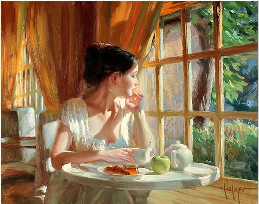 Vladimir Volegov - Sunny Breakfast
