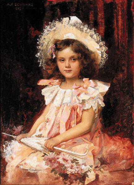 young-girl-with-parasol