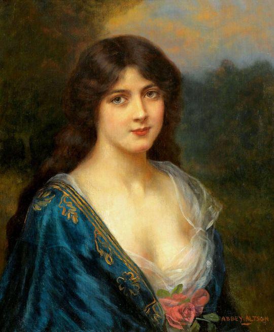Abbey Altson (1866 - 1949)