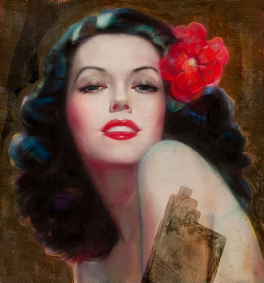 AMERICAN ARTIST (20th Century)