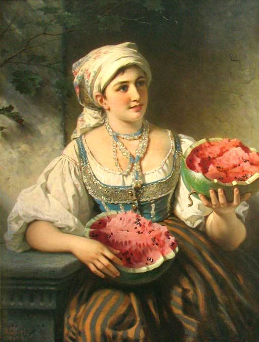 Anton Ebert (1845-1896) -1