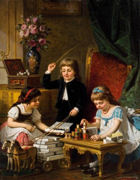 Anton Ebert (1845-1896) - 4