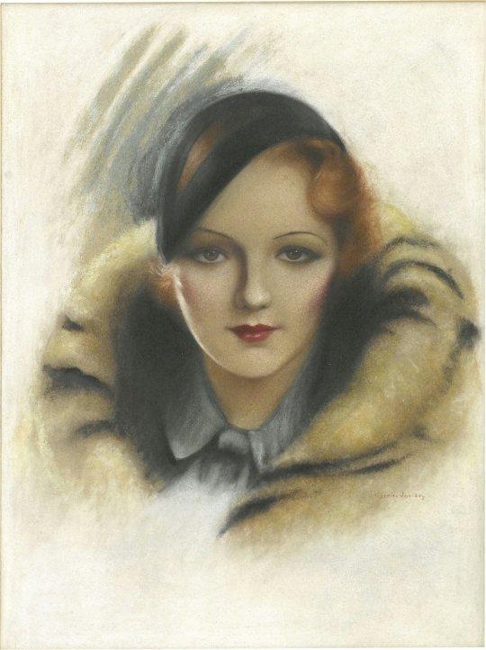 CHARLES SHELDON (American 1889 - 1960)