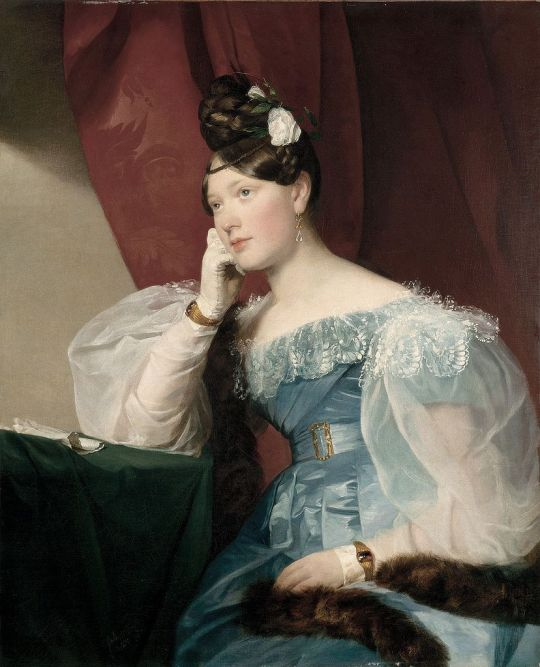 Countess Julie von Woyna