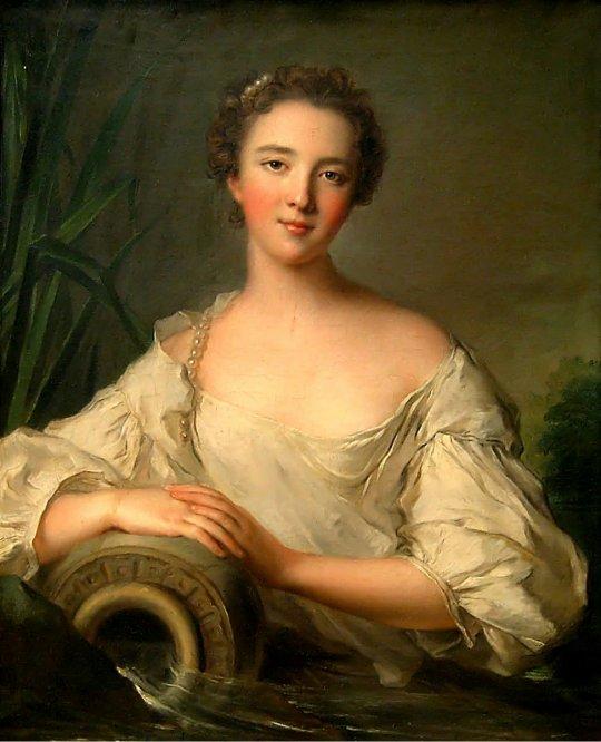 Louise Henriette de Bourbon-Conti