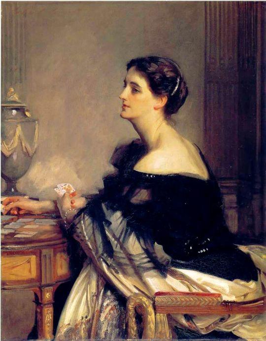 Sargent - Lady Eden