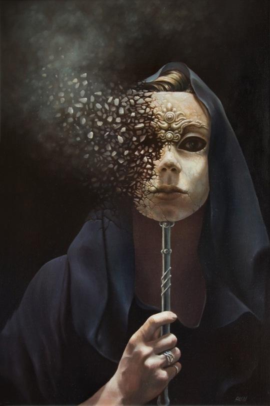Tomasz Alen Kopera painting 3