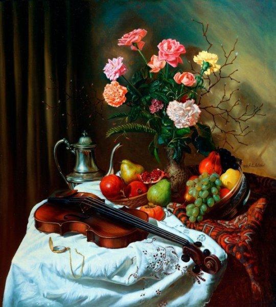 Alexei ANTONOV - Tutt'Art@ - (7)