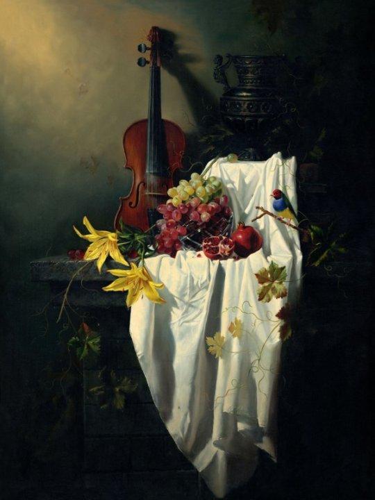 Alexei ANTONOV - Tutt'Art@ - (9)