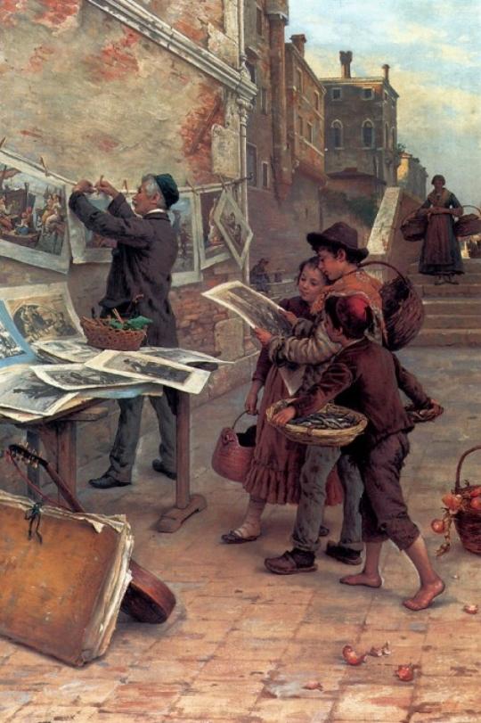 Die-jungen-Kunstkritiker-von-Antonio-Paoletti-34273