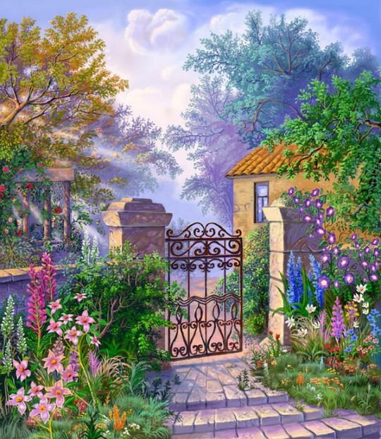 Jardin 43