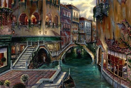 Jardin Venice