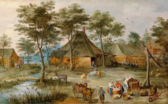 MomperBrueghel - Dorotheum