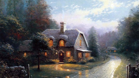 paintings-nature
