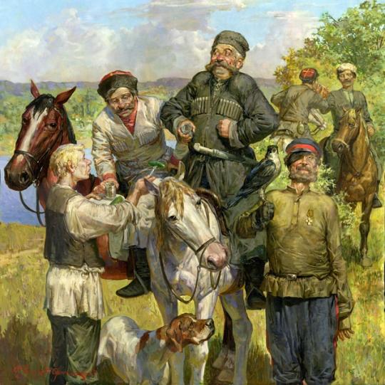 Pictura rusa_27
