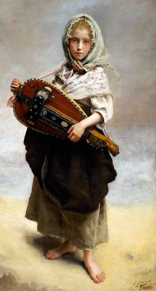 small_girl-minstrel