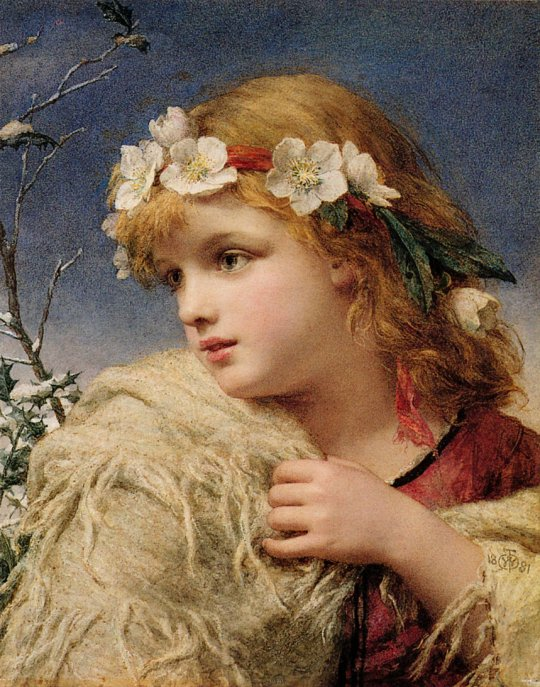 William Charles Thomas Dobson (1817-1898)