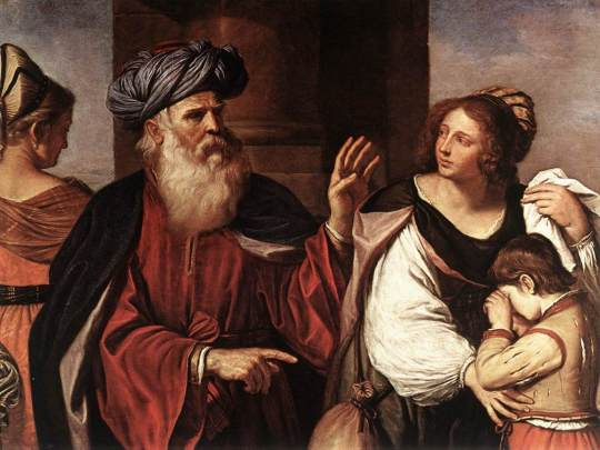 10-abraham-casting-out-hagar-and-ishmael-guercino