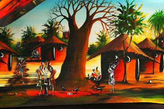 africa-art