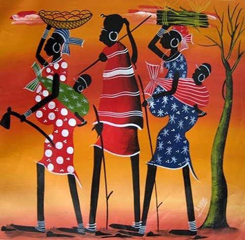 African-Art-Paintings-002