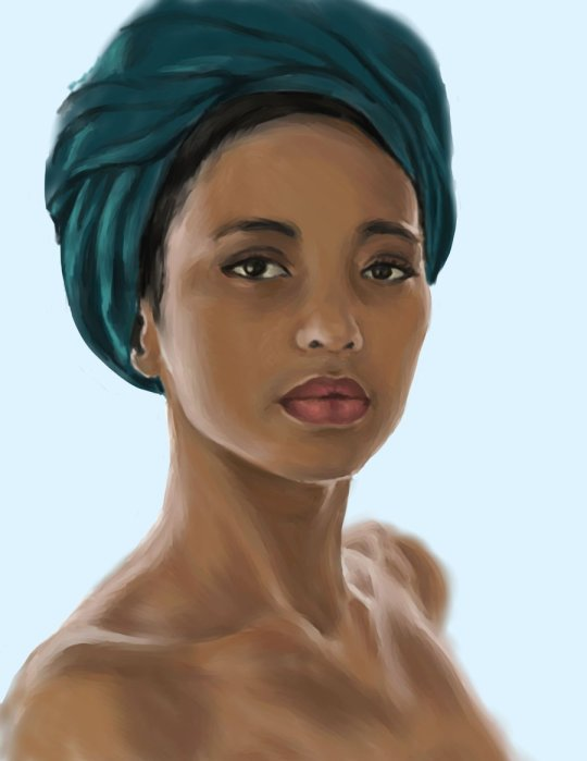 African_study_by_nienor