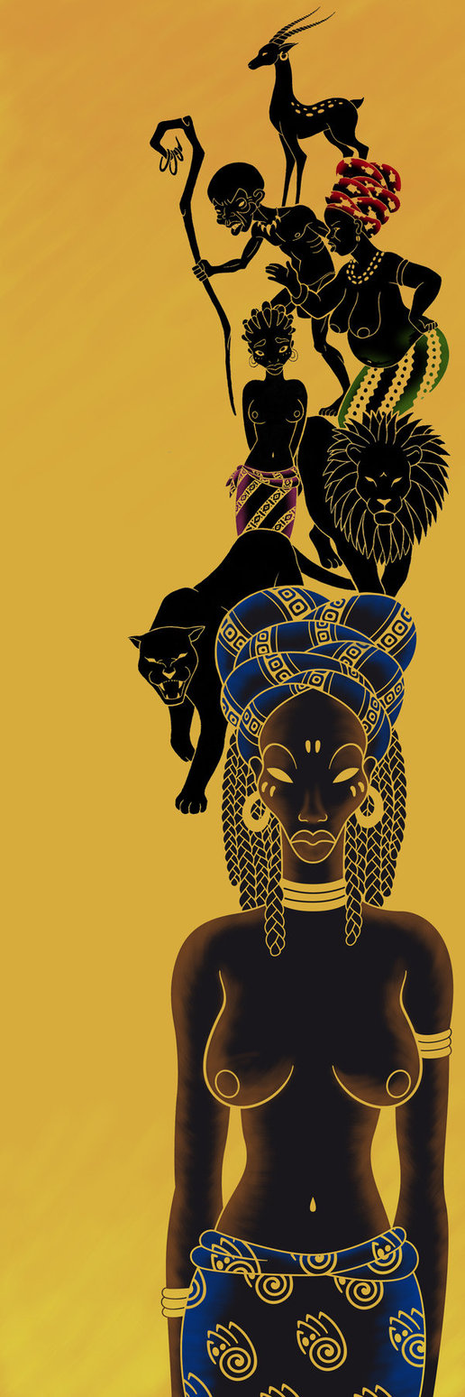 An_african_story_by_RyMantys