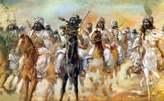 balochi-yalghar-azhar-abbas