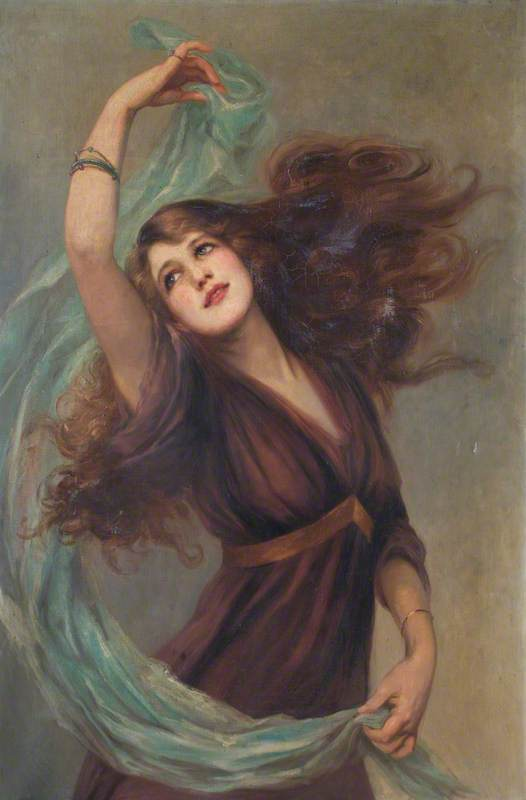 Beatrice Offor - Esme Dancing