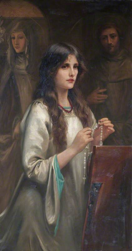 Beatrice Offor - The Rosary