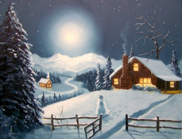 Christmas-Paintings-014