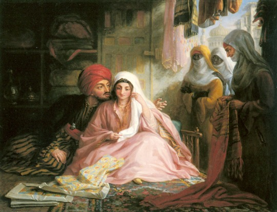 Green_Edward_F_Moroccan_Courtship