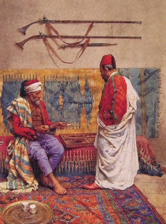 Islamic art52