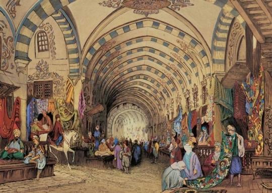 Islamic-Civilization-Paintings-165