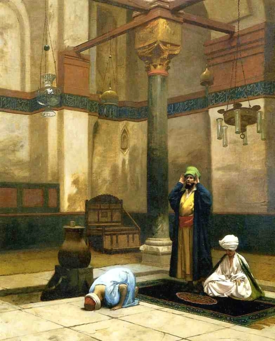 Islamic-Civilization-Paintings-17