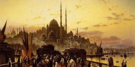 Islamic-Civilization-Paintings-222-660x330