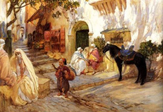 Islamic-Civilization-Paintings-25