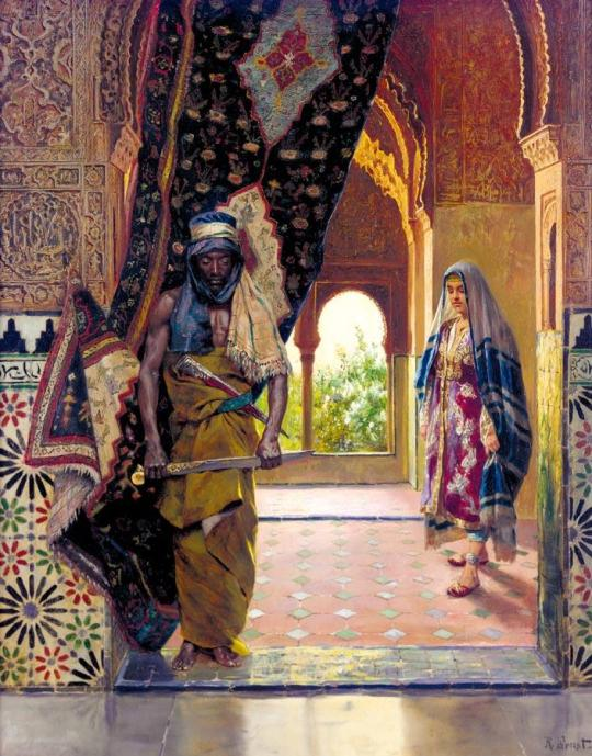 Islamic-Civilization-Paintings-33