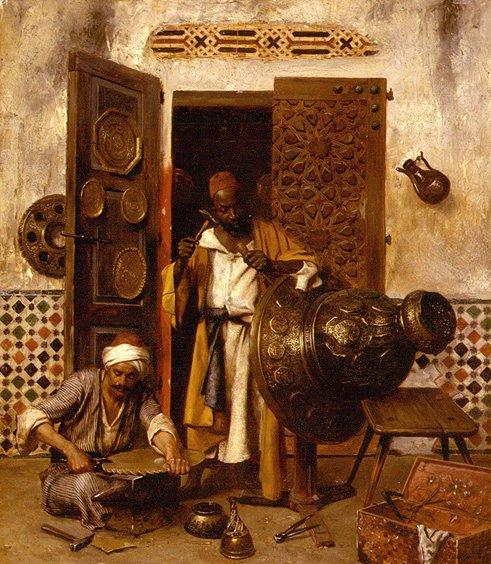 Islamic-Civilization-Paintings-59