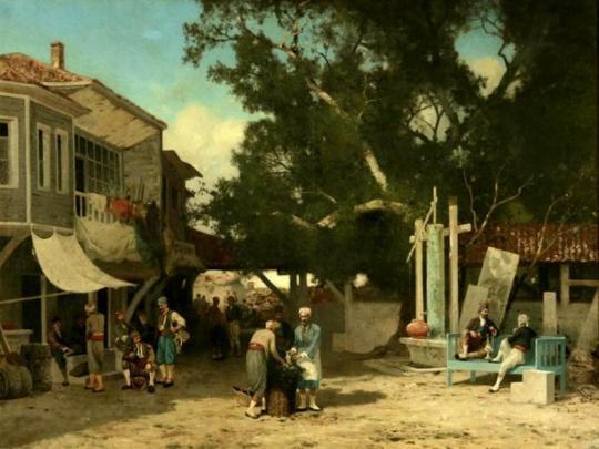 Islamic-Civilization-Paintings-74