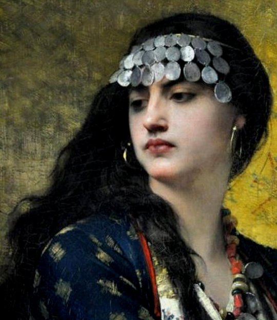 JULES JOSEPH LEFEBVRE - Fatima