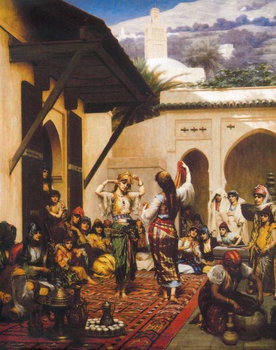 los_orientalistas85